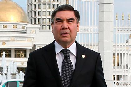 Гурбангулы Бердымухамедов