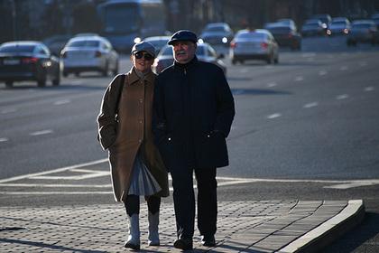 В России впервые запустят систему долговременного ухода за пенсионерами