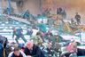 Следующий крупный теракт был совершен 9 мая в Грозном. Во время празднования Дня Победы на местном стадионе «Динамо» в результате взрыва заложенной под трибуну бомбы погибли президент Чеченской Республики Ахмат Кадыров,председатель Государственного совета региона Хусейн Исаев и еще пять человек.