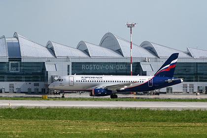 Пилоты дезавуировали заявление коллеги о негативном фоне в «Аэрофлоте»