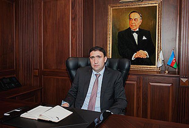 Ильгар Гаджиев