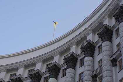 Украина задумала расширить санкции против России