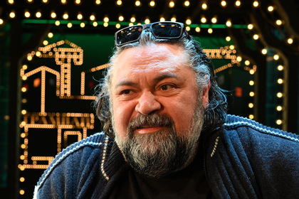 Алексей Мурадов