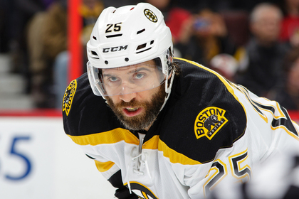 Канадский хоккеист обнаружил «самое дерьмовое место в мире» в России