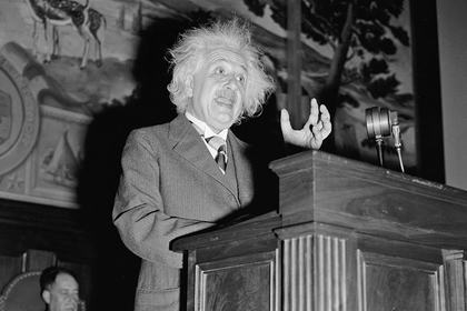 Доказана теория относительности Эйнштейна