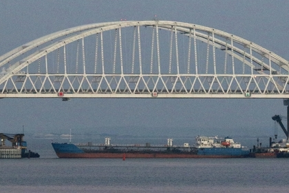 СБУ объяснила освобождение российских моряков с захваченного танкера