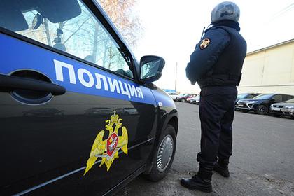 Задержан подозреваемый в убийстве женщины на глазах у детей в Подмосковье