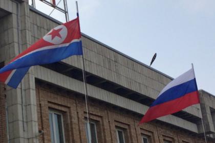 Москва потребовала отпустить задержанное в Северной Корее российское судно