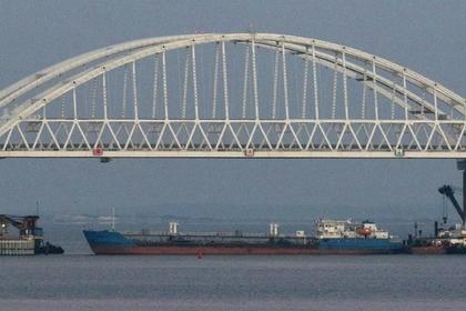 Моряки с захваченного Украиной российского танкера прилетели в Москву