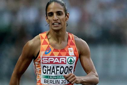 Участницу Олимпиады задержали с 50 килограммами наркотиков