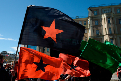 Россиян предупредили об ответственности за участие в митинге оппозиции 27 июля