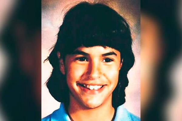 Image result for Таинственно исчезнувшую 35 лет назад девочку нашли мертвой
