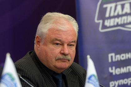 Российский тренер ответил на слова канадца о «самом дерьмовом месте в мире»
