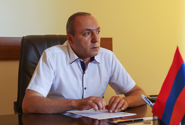 Армен Бегоян