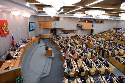 ITбез иностранцев: как депутат Горелкин напугал «Яндекс», Mail.Ru и«Мегафон»