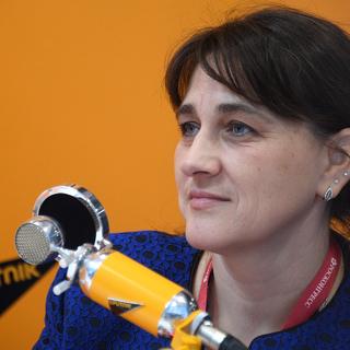 Людмила Бланк