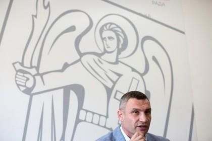 Кличко увидел в Зеленском Януковича