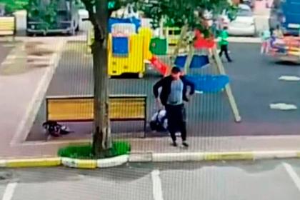Убитую на глазах у детей россиянку уличили в «провокационном» поведении