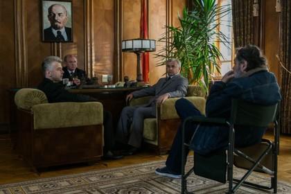 НТВ потребовал удалить из сети трейлер российского сериала про Чернобыль