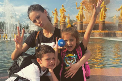 Супруга хабвека «Краснодара» Мамаева осталась без денежных средств