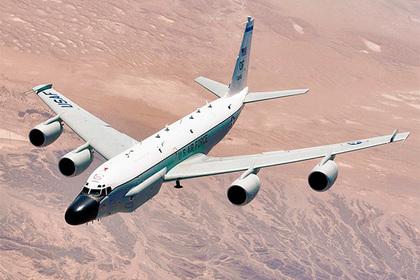 Самолеты ВВС США вторглись в Венесуэлу