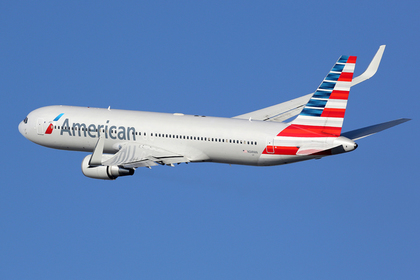Самолет экстренно приземлился из-за жуткого зловония