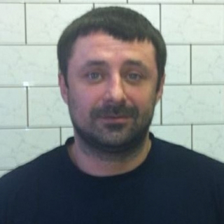 Олег Пирогов