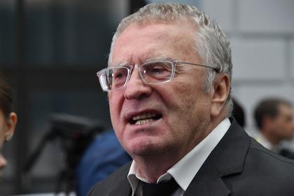 Жириновский выступил за повсеместные выборы по партийным спискам