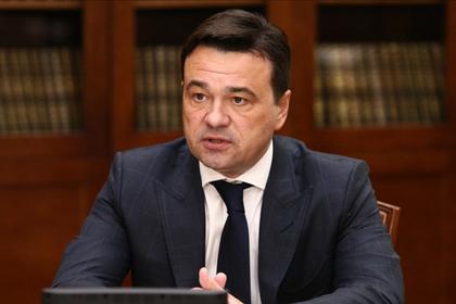 Воробьев рассказал о стратегическом значении путепроводов