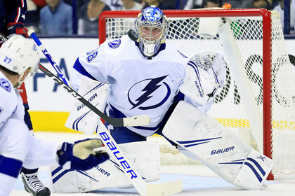 В США назвали катастрофой сумму контракта российского игрока НХЛ