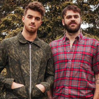 Дуэт The Chainsmokers