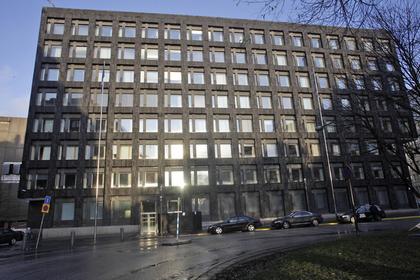 Центральный банк Швеции