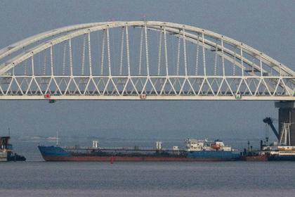 МИД России отреагировал на арест Украиной танкера Nika Spirit