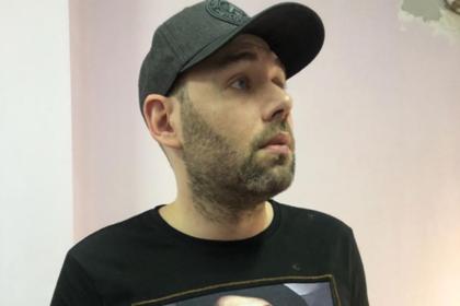 Слепаков сравнил чиновников с обделавшимся школьником