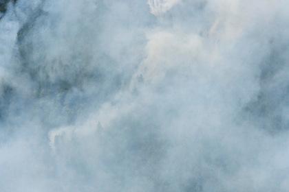 Лесные пожары в России охватили около 3 миллионов гектаров
