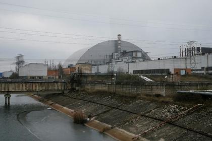 Стало известно о тренировках украинских военных в Чернобыле