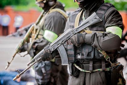В Татарстане предотвратили теракт