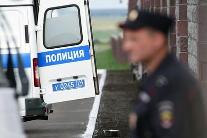 Возле резиденции Путина поймали налетчиков