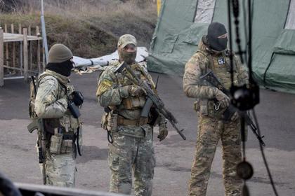 Киев обвинили в подготовке провокаций для срыва перемирия в Донбассе