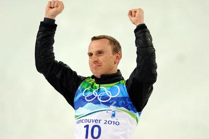 Названа стоимость проданной белорусским спортсменом золотой олимпийской медали