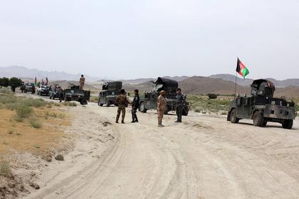 Афганистан пошел на переговоры с террористами