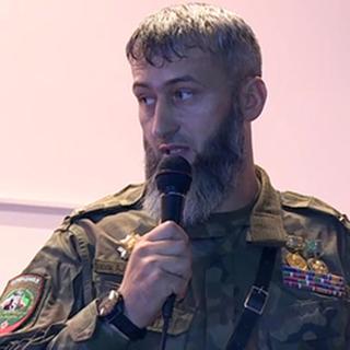 Замид Чалаев