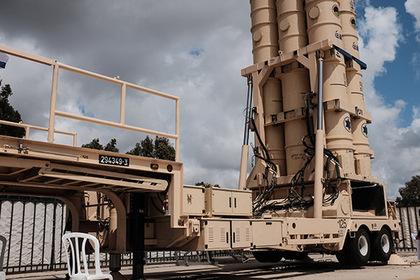 В России заметили у Израиля противоядие против С-300
