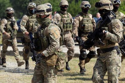 Черногория встала на защиту НАТО