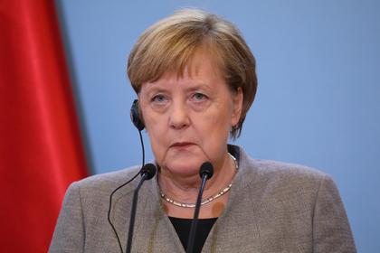 Германия отказалась платить репарации Польше