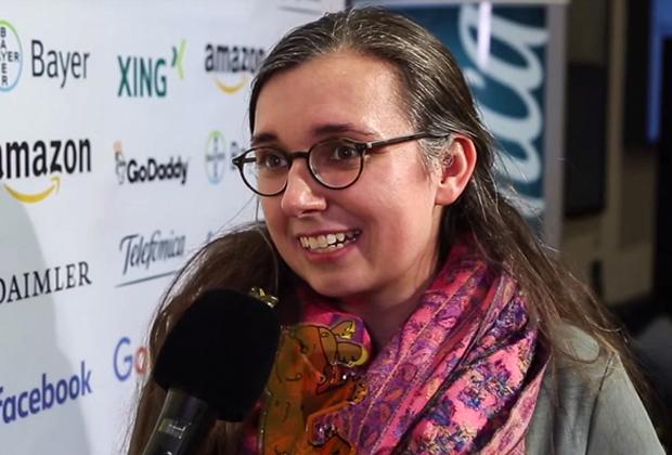 Мари Софи Хингст