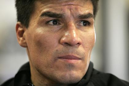 Чемпион мира по боксу сядет в тюрьму на 18 лет за насилие над дочерью