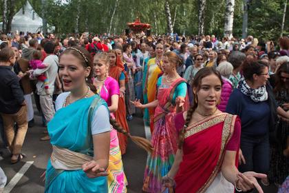 В Москве в шестой раз пройдет День Индии