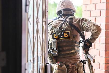 Отец фигуранта дела о разбое сотрудников ФСБ пожаловался на избиение силовиками