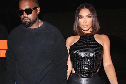 Ким Кардашьян попалась на фотошопе фотографий и возмутила поклонников